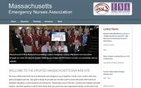 Massachusetts Emergency Nurses Association