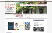 Medford Public Library - www.medfordlibary.org (drupal)