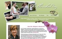 The Cherished Day website