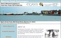 Egan's Ocean Fresh