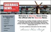 Skerries News website