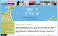 A Taste of Skerries website