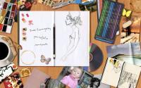 Zoe Langosy artist site